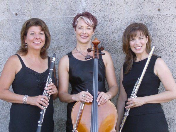 Del Lago Trio