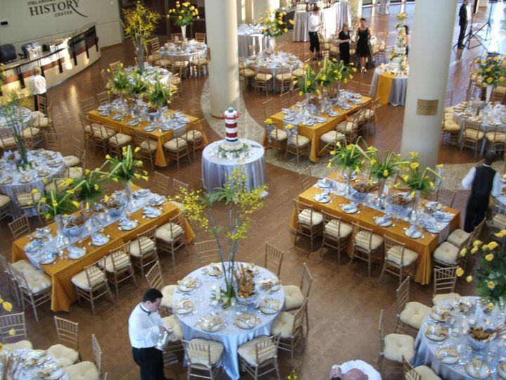 Devon Great Hall Reception