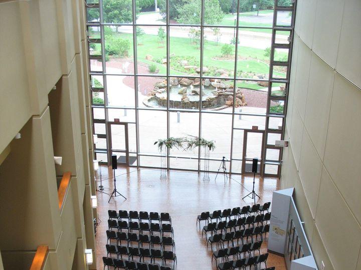 Tmx Ceremony 3 51 133868 1563983979 Oklahoma City, OK wedding venue