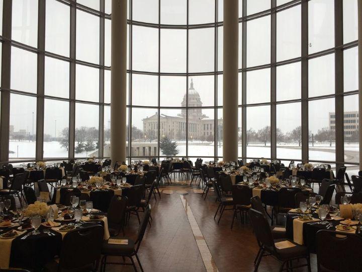 Tmx Devon With Snow 51 133868 1563983982 Oklahoma City, OK wedding venue