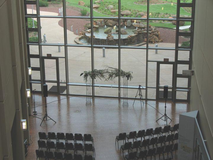 Tmx West Wing Wedding 5 26 07 51 133868 1563983994 Oklahoma City, OK wedding venue