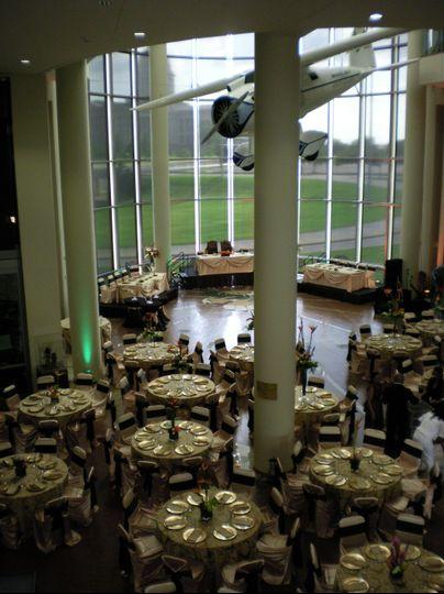 Devon Great Hall