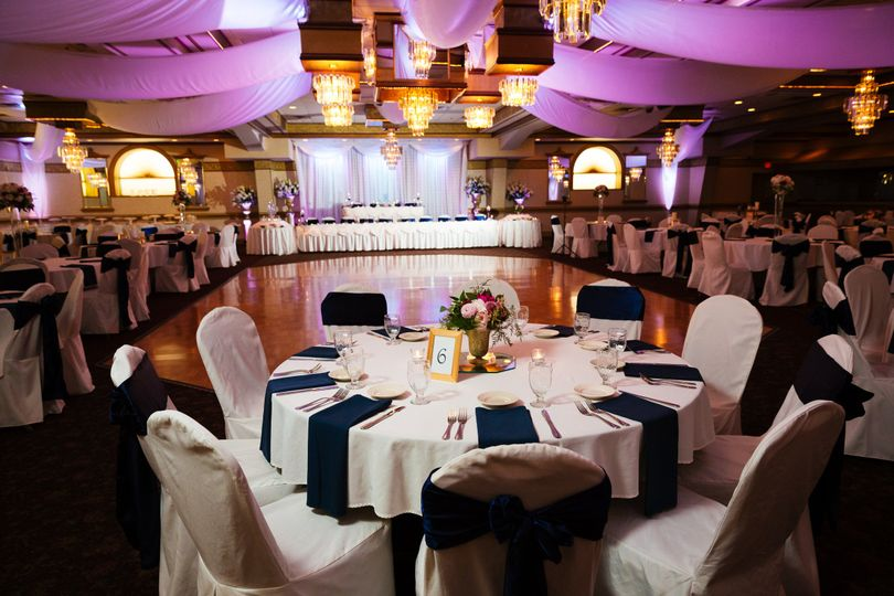 Guys Party Center Venue Akron Oh Weddingwire