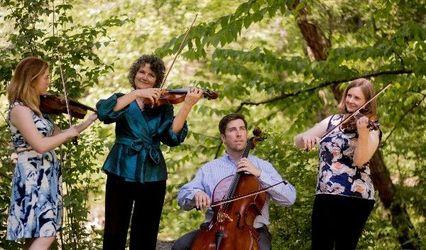 Cafe String Quartet