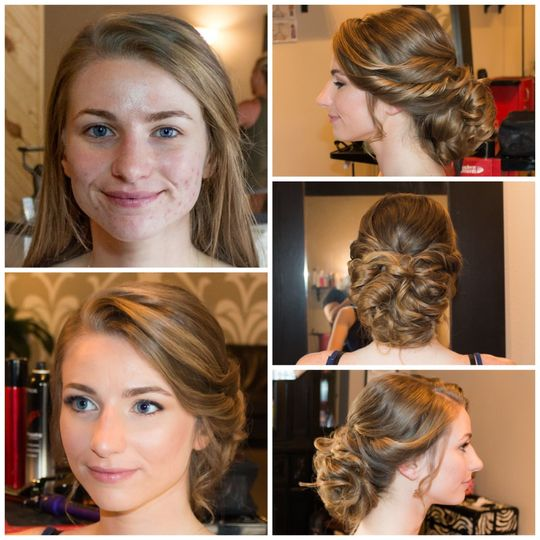 Hair Due Over Beauty Health Clermont Fl Weddingwire