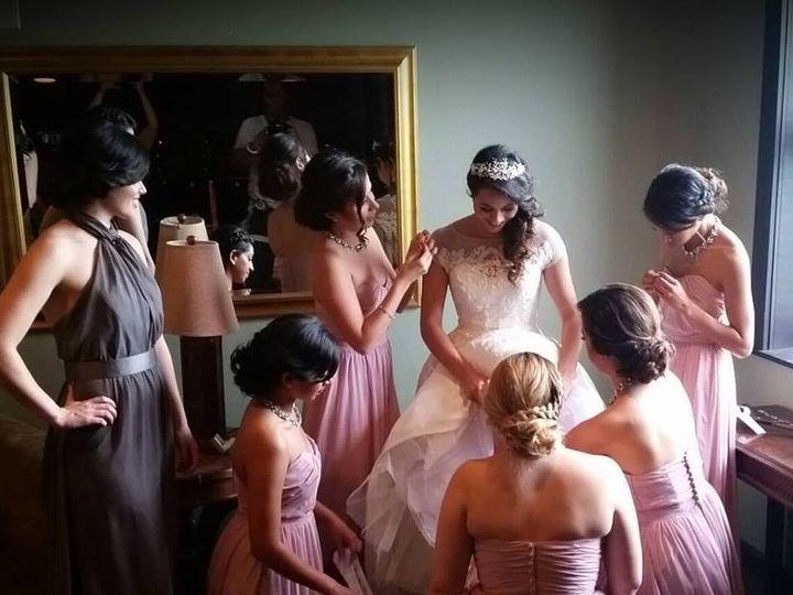 Tmx 1452025865112 7785102087870919783954687545123719872044n Clermont, Florida wedding beauty