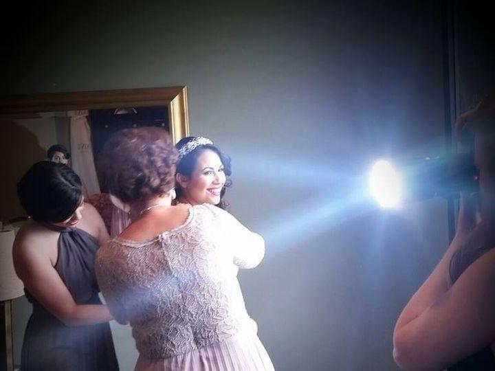 Tmx 1452025938083 1060365516756119893207121459223908510008341n Clermont, Florida wedding beauty