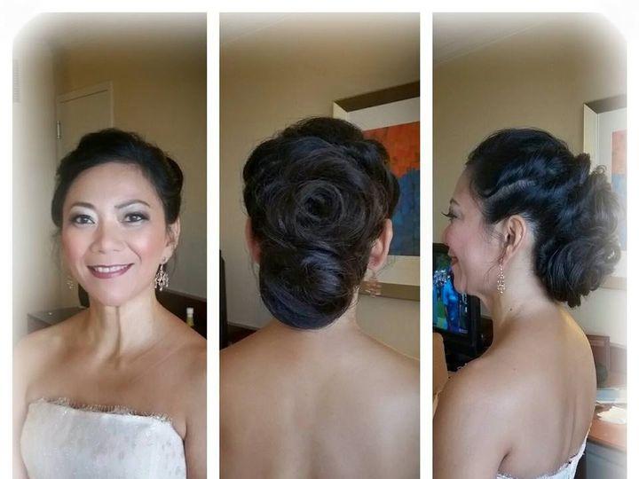 Tmx 1452025958986 1105178516336416468510801614888121001037923n Clermont, Florida wedding beauty