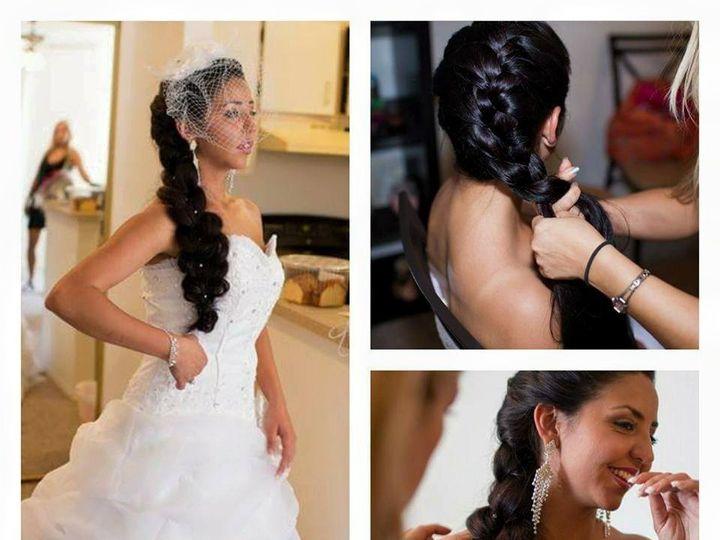 Tmx 1452026023262 1190233116427207792765006974667300923816885n Clermont, Florida wedding beauty