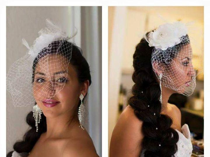 Tmx 1452026032485 1193344916427208492764934688677644247732202n Clermont, Florida wedding beauty