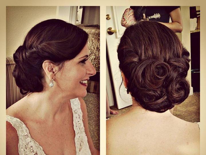 Tmx 1452026178455 Facebook 20151110 123754 Clermont, Florida wedding beauty