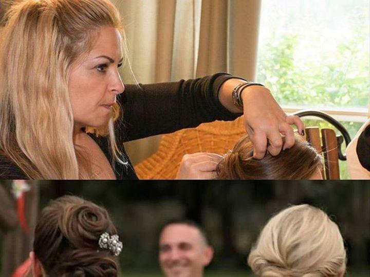 Tmx 1453953319630 12547145568628233294484596096059n Clermont, Florida wedding beauty