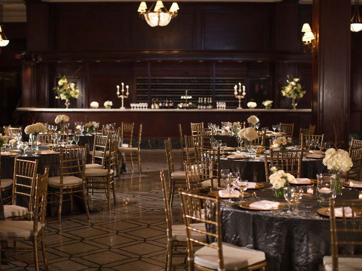 Tmx 1470083437992 Socialreceptionmuehlbachlobby5763 Kansas City, MO wedding venue