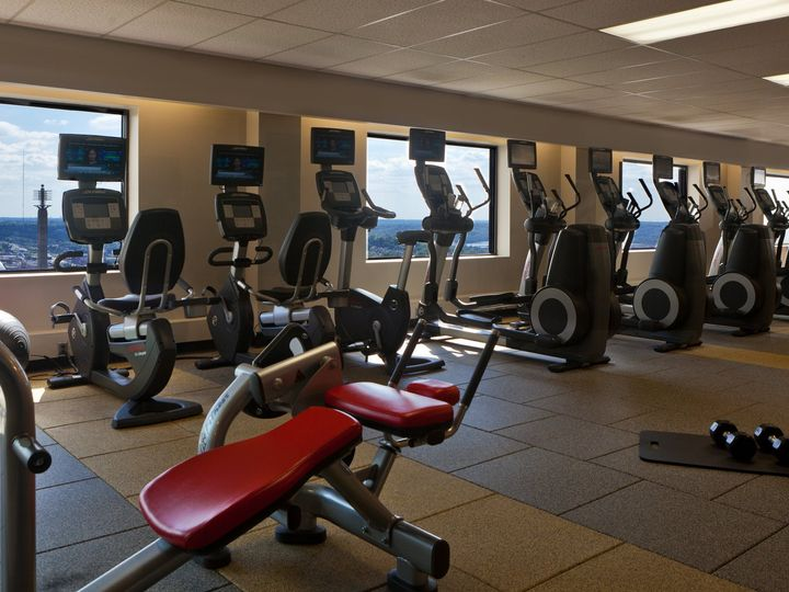Tmx 1470084058755 Fitnesscenter0225 Kansas City, MO wedding venue