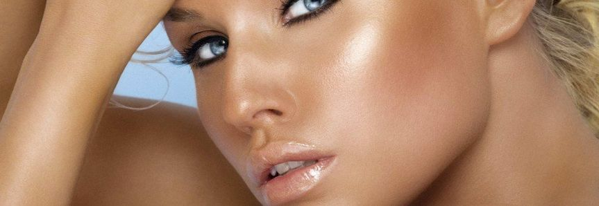 All natural Airbrush tanning and bronzing alos available.