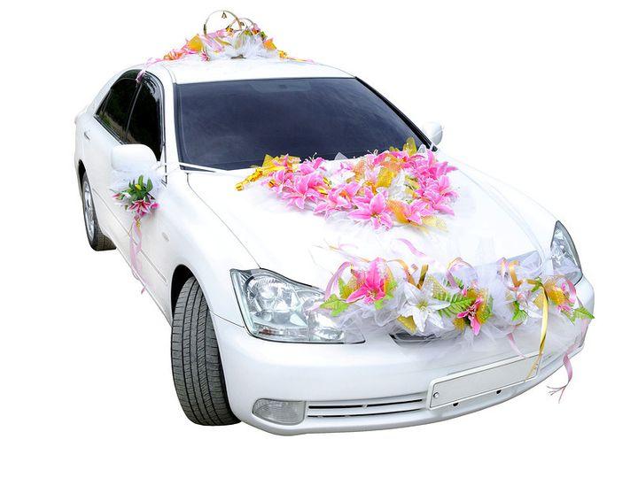 Tmx 1432046872997 Bigstock Wedding Car 9760052 Perry Hall, Maryland wedding transportation