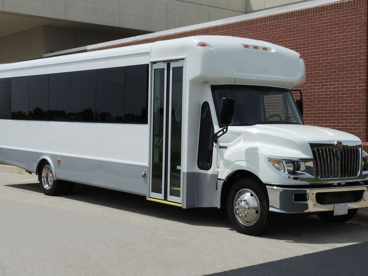 Tmx 1434326652073 13 8611 Perry Hall, Maryland wedding transportation