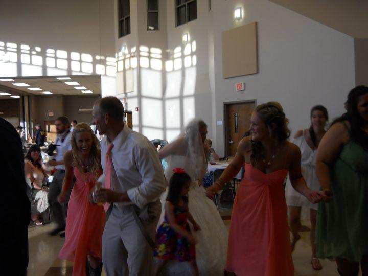 Wedding partyc