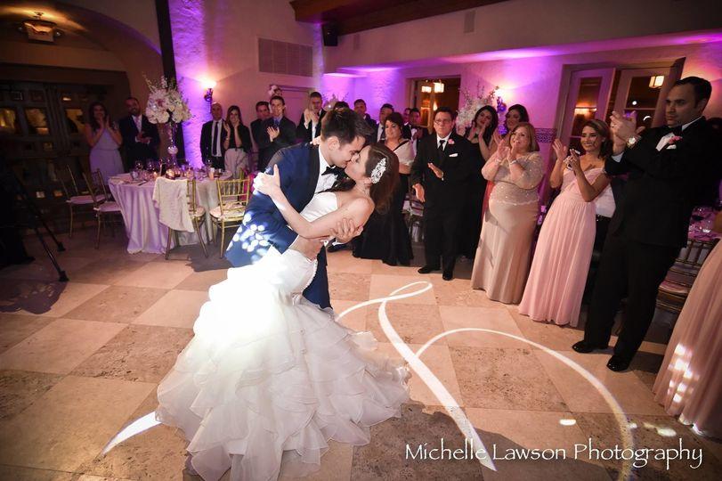 Wedding at the Addison in Boca Raton