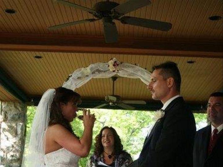 Tmx 1232345340390 Val Chris Wine West Orange, New Jersey wedding officiant