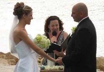 Tmx 1232345811234 Beach West Orange, New Jersey wedding officiant