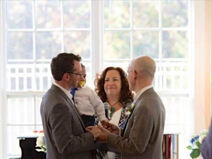 Tmx 1428435525769 Charliebilljaxon11032013 West Orange, New Jersey wedding officiant