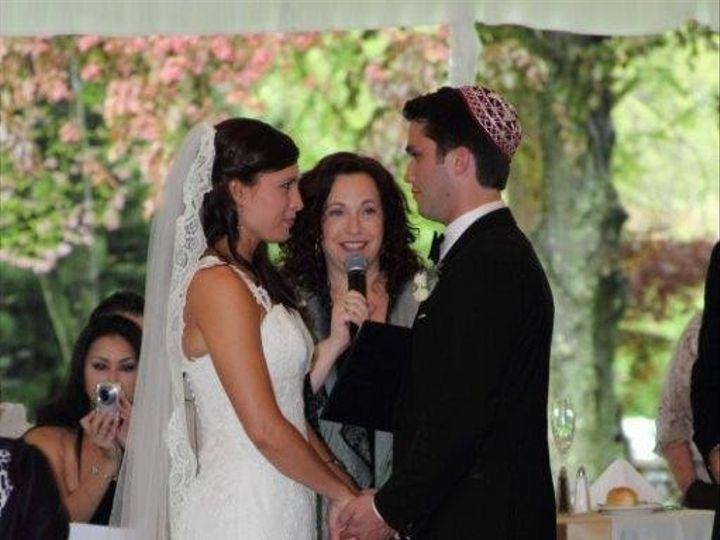 Tmx 1428435534008 Danamaxceremony West Orange, New Jersey wedding officiant