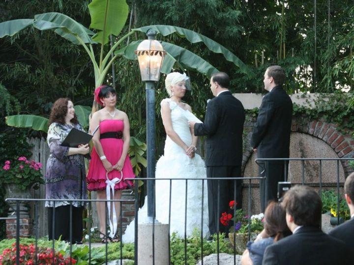 Tmx 1428435550382 Knotheader West Orange, New Jersey wedding officiant