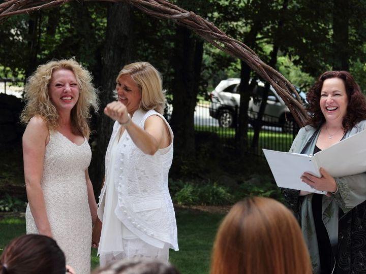 Tmx 1428435886961 Carol2 West Orange, New Jersey wedding officiant