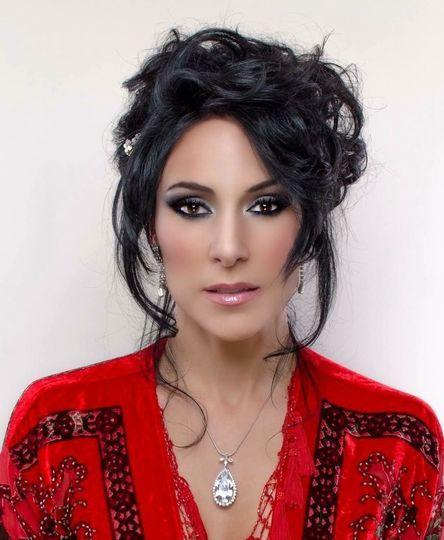 DEEVA BEAUTY ~ Glamour Makeup - Beauty & Health - Nutley, NJ - WeddingWire