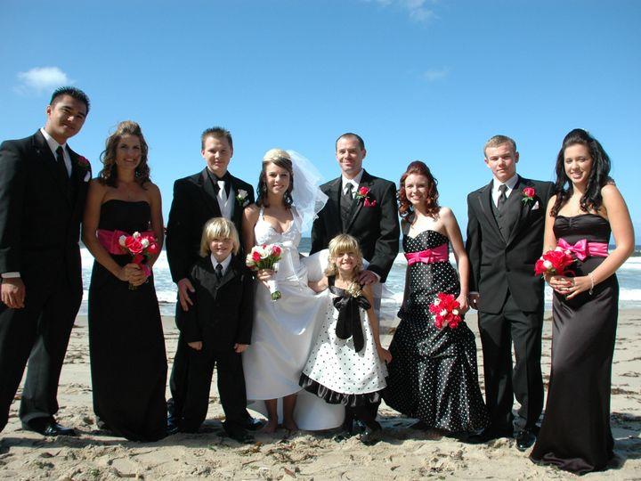 Tmx 1421267514425 Dsc0096 Santa Cruz wedding photography