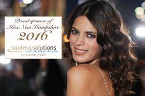 Sunless Solutions Custom Spray Tanning