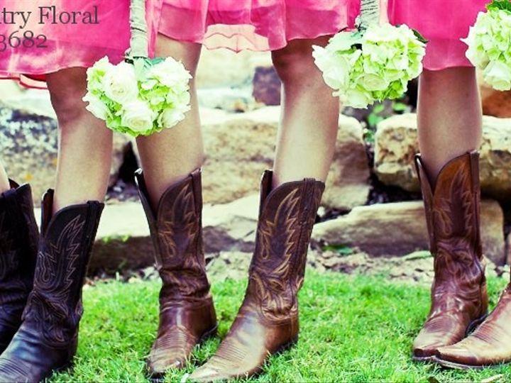 Tmx 1374766207414 Adcopy Granbury wedding florist