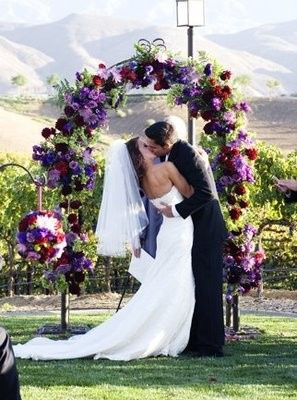 Tmx 1374766209771 Arch Granbury wedding florist