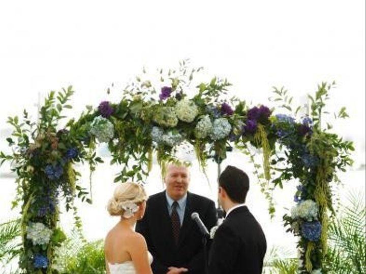 Tmx 1374766210908 Arch1 Granbury wedding florist