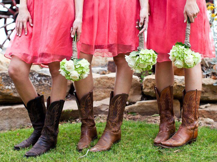 Tmx 1374766257046 Ow Ranch 16 Granbury wedding florist