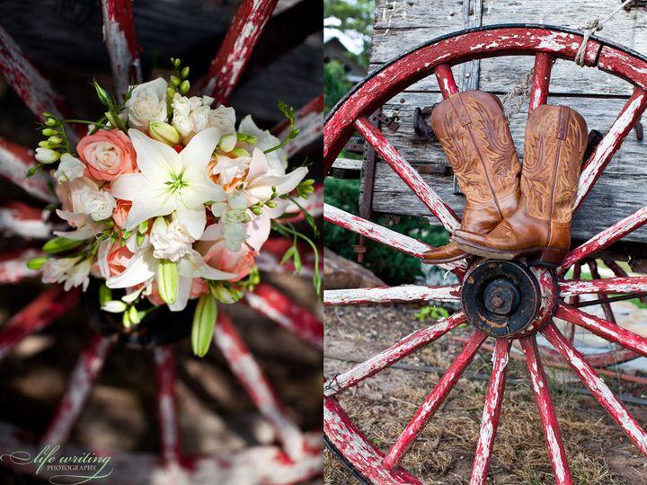 Tmx 1374766261947 Ow Ranch 17 Granbury wedding florist
