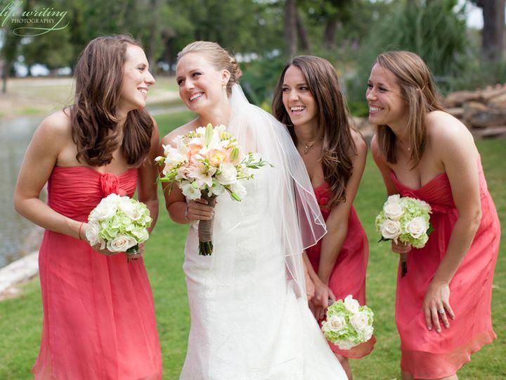 Tmx 1374766269998 Ow Ranch Granbury wedding florist