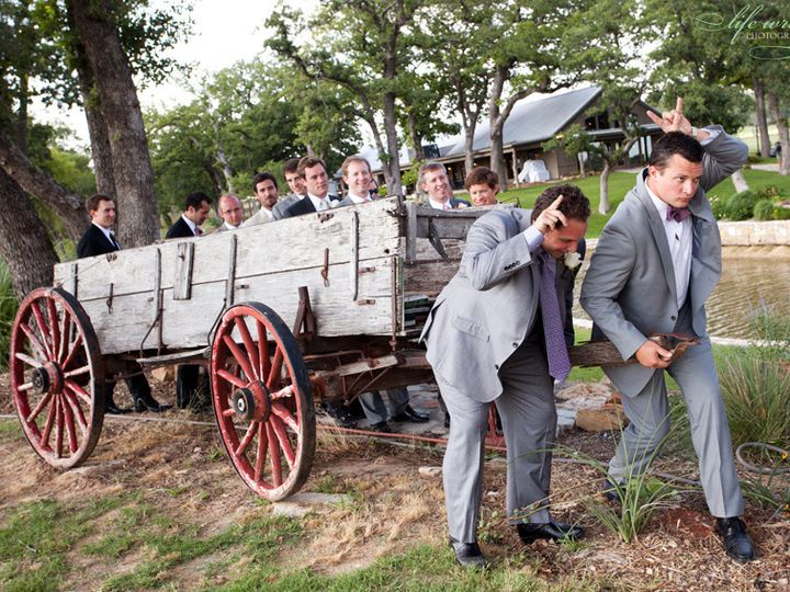 Tmx 1374766275413 Ow Ranch1 Granbury wedding florist