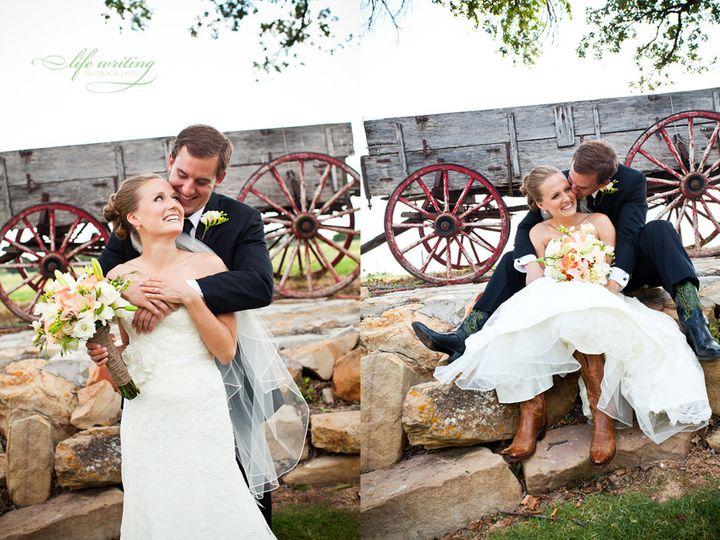 Tmx 1374766280492 Ow Ranch3 Granbury wedding florist