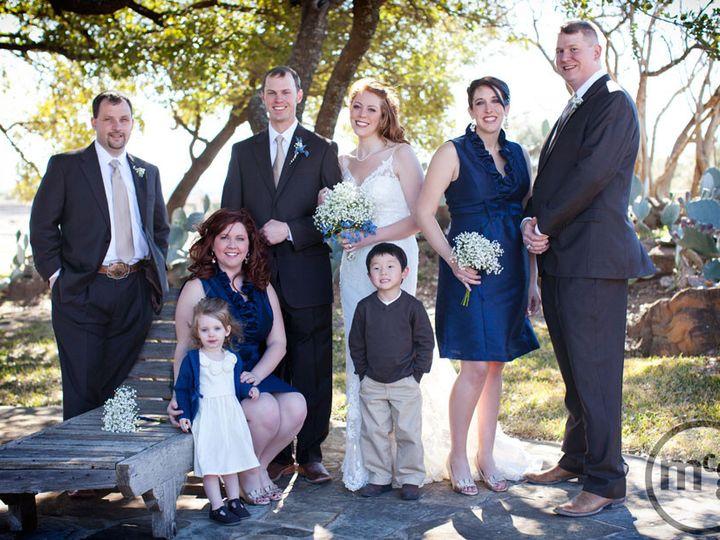 Tmx 1374766317428 Taborweddingblog147 Granbury wedding florist