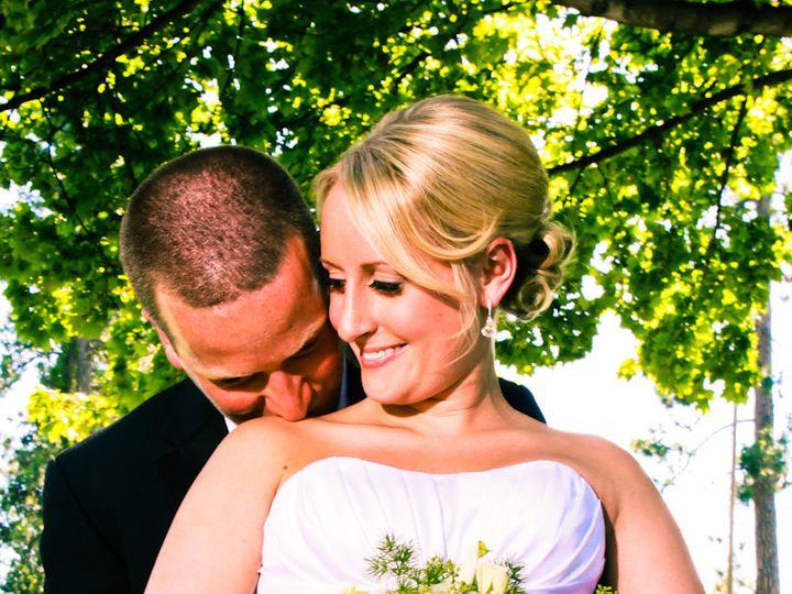 Tmx 1453498644985 Brad And Lindsey Spokane wedding florist