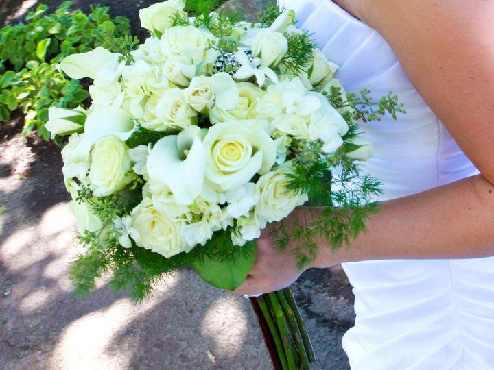 Tmx 1453498654102 Bridal Bouquet Spokane wedding florist