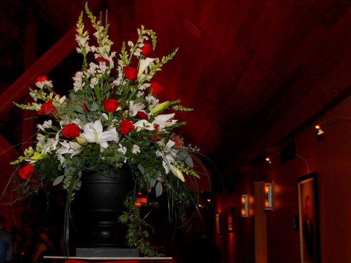 Tmx 1453498671784 Large Floral Arrangement Spokane wedding florist