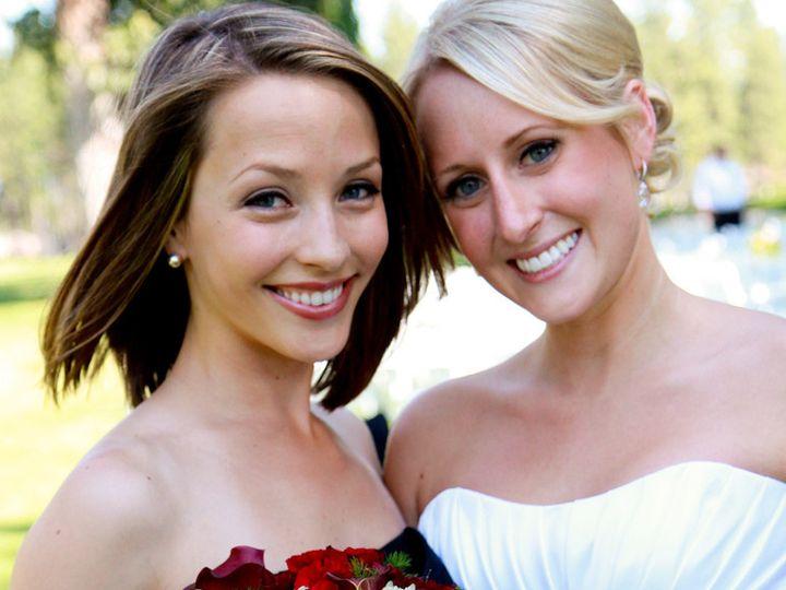 Tmx 1453498680041 Lindsey And Sara Spokane wedding florist