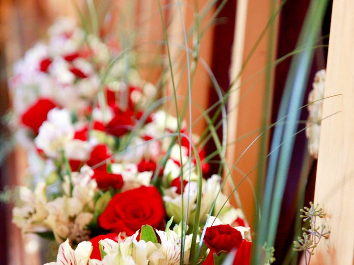Tmx 1453498689390 Reception Flowers Spokane wedding florist