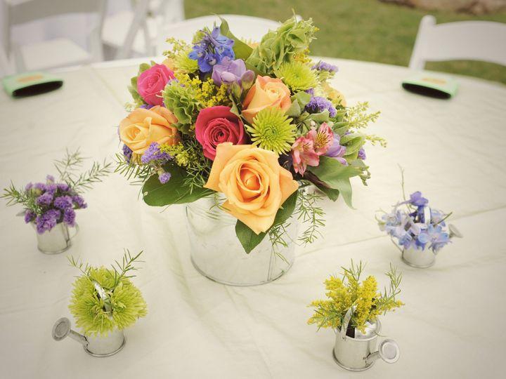 Tmx 1453498967378 Colleen Wedding Day 095 Spokane wedding florist