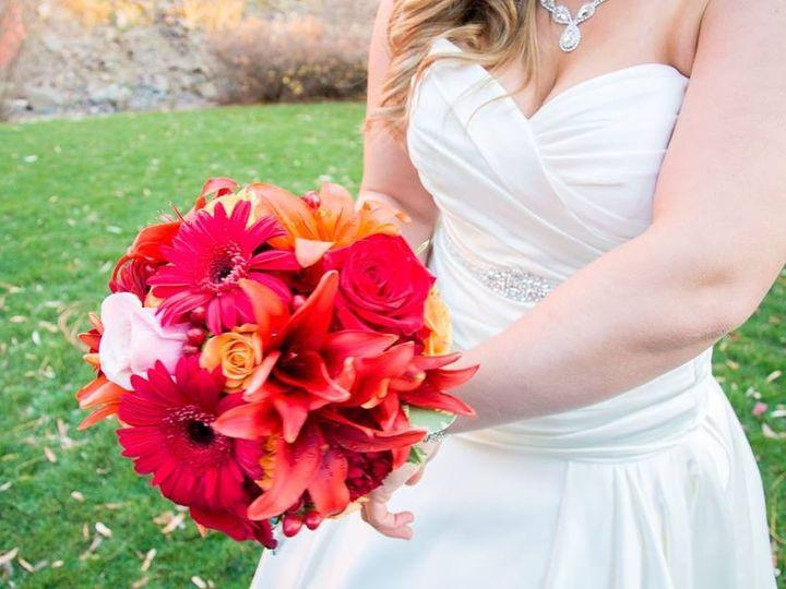 Tmx 1453499091500 Bouquet Spokane wedding florist