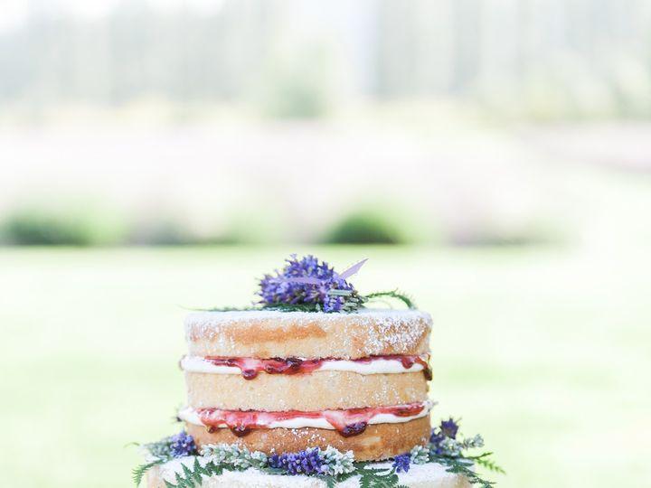Tmx 1418152127918 Cake Snohomish, Washington wedding cake