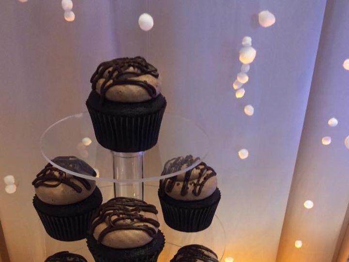 Tmx 1510247239307 104056714429643125190837164235062385316235n Snohomish, Washington wedding cake